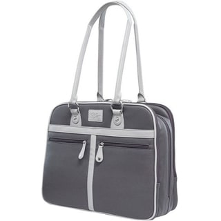 "Mobile Edge Verona Carrying Case (Tote) for 16"" Notebook, Tablet, Fil"