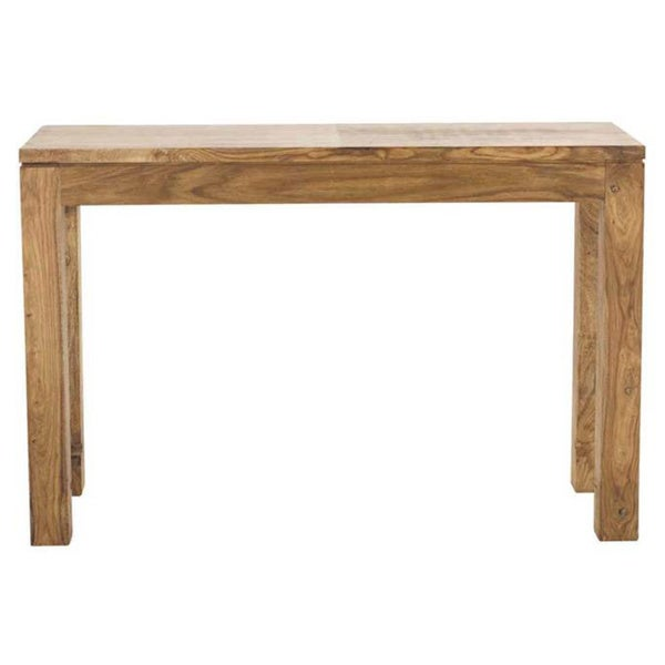 stockholm console table shop stockholm hardwood console table overstock 9319414