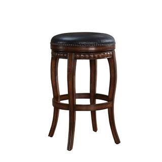 Lily Honey Counter Stool