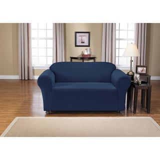 QuickCover Montgomery One-piece Stretch Sofa Slipcover