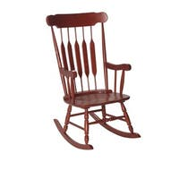 Gift Mark Home Adult Rocking Chair