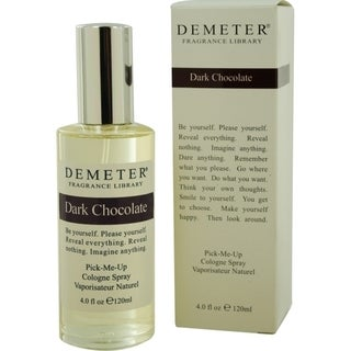 Demeter Dark Chocolate Women's 4-ounce Cologne Spray