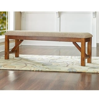 Powell Demeter Dining Bench