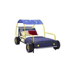 Powell Lando Dune Buggy Car Twin Bed