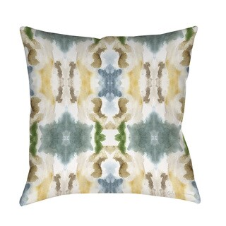 Thumbprintz Buoyancy II Floor Pillow