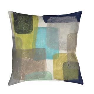 Transparancy II Floor Pillow