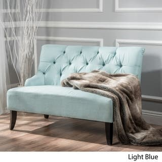 Blue Sofas, Couches & Loveseats For Less | Overstock.com