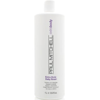 Paul Mitchell Extra Body 33.8-ounce Daily Rinse