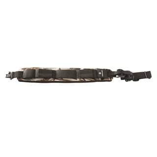 Vanguard Gun Hugger Rifle Sling - 110Z Brown Camo