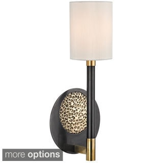 Hudson Valley Burbank 1 Light Wall Sconce