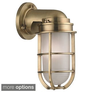 Hudson Valley Carson 1 Light Wall Sconce
