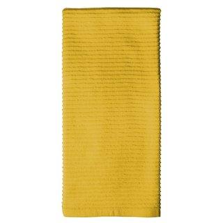 MUkitchen Sunshine Ridged Texture Cotton Dishtowel