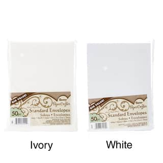 "Smooth A7 Envelopes (5.25""X7.25"") 50/Pkg|https://ak1.ostkcdn.com/images/products/9321288/P16481240.jpg?impolicy=medium"