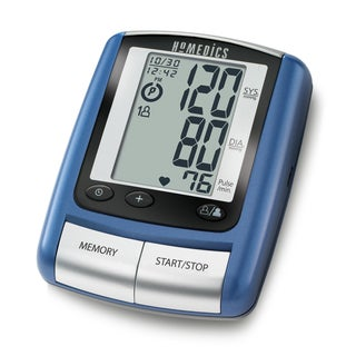 HoMedics Auto Arm BP Monitor
