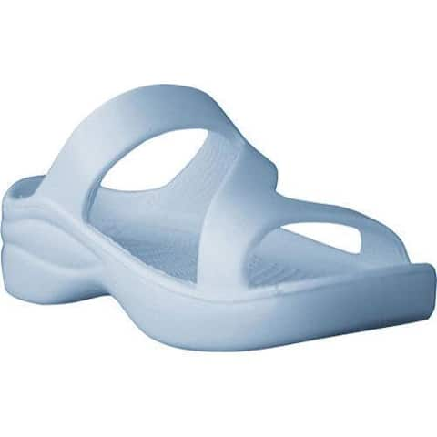 Women's Dawgs Original Z Sandal Baby Blue