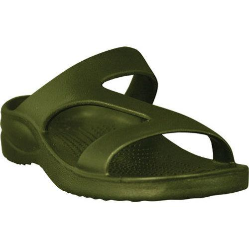 f470d97bf07 Shop Women s Dawgs Original Z Sandal Olive - Free Shipping On Orders Over   45 - Overstock - 9321805