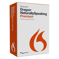 Nuance Dragon NaturallySpeaking v.13.0 Premium - 2 User