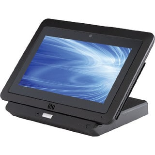 "Elo ETT10A1 Tablet - 10.1"" - Wireless LAN - Intel Atom N2600 Dual-cor"