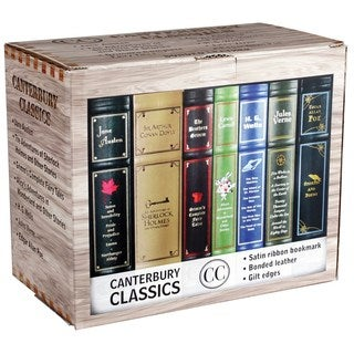 Canterbury Classics (Hardcover)