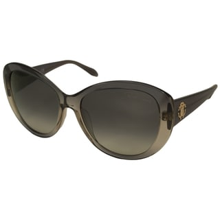 Roberto Cavalli Women's RC727S Temoe Cat-Eye Sunglasses
