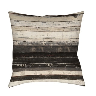 Zephyr I Indoor/ Outdoor Throw Pillow