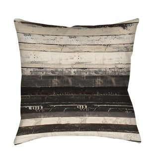 Thumbprintz Zephyr I Indoor/ Outdoor Throw Pillow