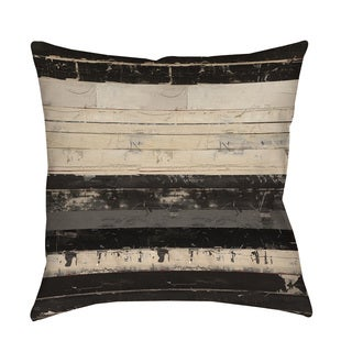 Thumbprintz Zephyr II Indoor/ Outdoor Throw Pillow