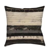 Zephyr II Indoor/ Outdoor Throw Pillow