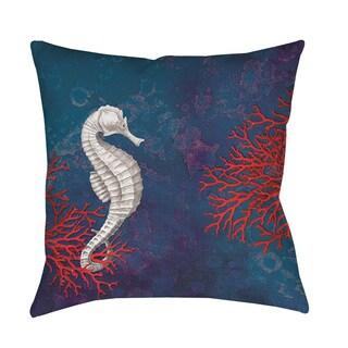 Seastar Bay Starfish Throw/ Floor Pillow