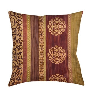 Thumbprintz Victorian II Throw/ Floor Pillow