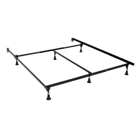 Jay Michael Designs Classic Bed Frame Size - Queen