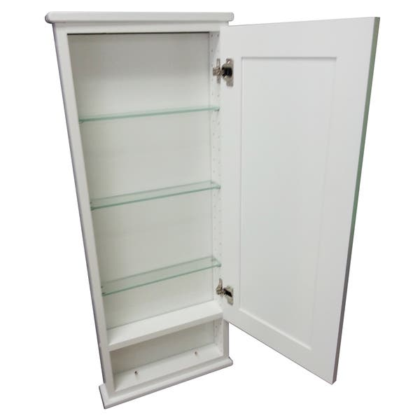 15 Inch Deep Wall Cabinets - CABINET