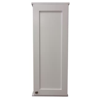 36-inch Alexander Series On the Wall Cabinet 7.25-inch Deep Inside