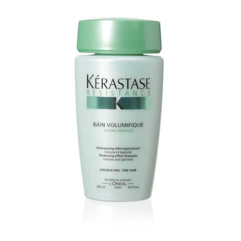 Kerastase Resistance Bain Volumifique Thickening 8.5-ounce Shampoo