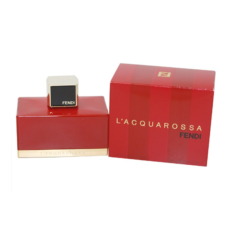Fendi L'Acquarossa Women's 2.5-ounce Eau de Parfum Spray ...