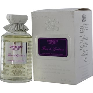 Creed Fleurs de Gardenia Women's 8.4-ounce Millesime Splash