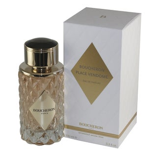 Boucheron Place Vendome Women's 3.4-ounce Eau de Parfum Spray