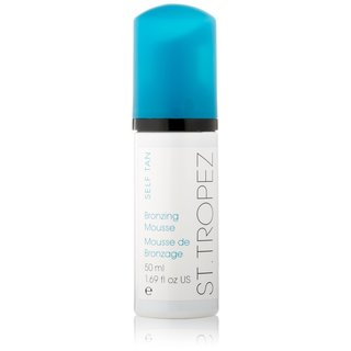St. Tropez Self Tan 1.6-ounce Bronzing Mousse