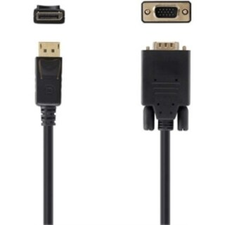 Belkin Displayport to VGA Cable