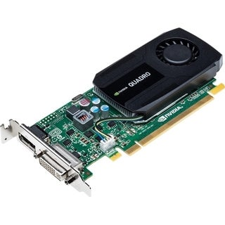 PNY Quadro K420 Graphic Card - 1 GB GDDR3 - PCI Express 2.0 x16 - Low