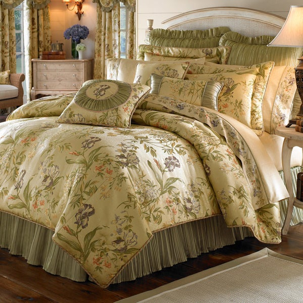 sets croscill king discontinued galleria set quarters captains s comforter bedding