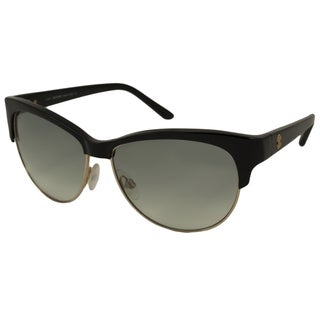 Roberto Cavalli Women's RC652S Melograno Cat-Eye Sunglasses