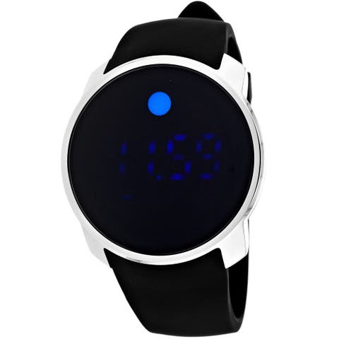 Movado Bold Women's Black Watch