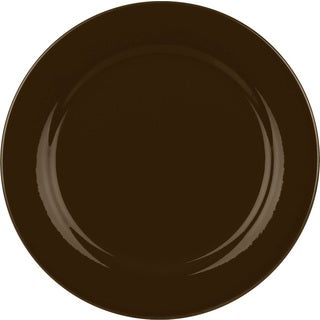 Waechtersbach Fun Factory Chocolate Salad Plates (Set of 4)