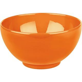 Waechtersbach Fun Factory Orange Serving Bowls (Set of 2)