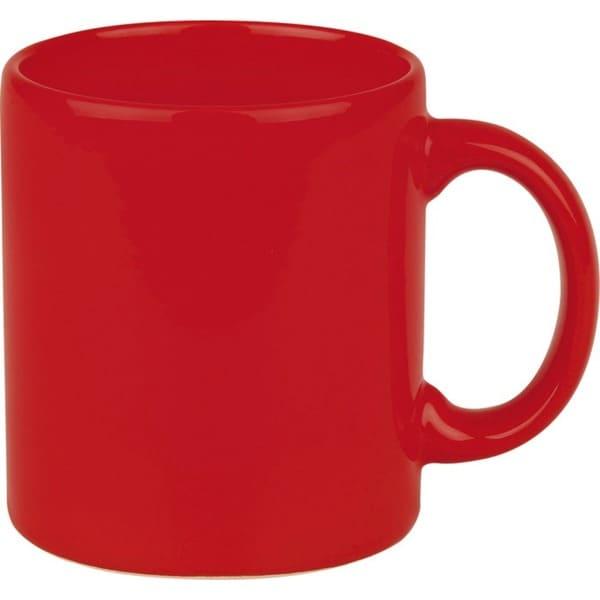 Waechtersbach Fun Factory Red Mugs (Set of 4). Opens flyout.