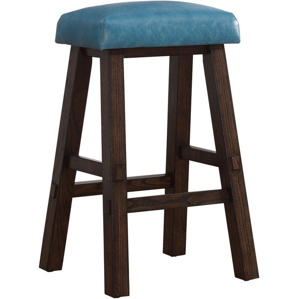 Turin 26 inch Counter Height Stool in Blue Free Shipping  : Turin Counter Height Stool in Blue 6db4965a 1b42 4952 ac49 971982b2b7f6600 from www.overstock.com size 600 x 600 jpeg 31kB