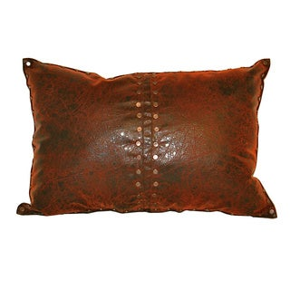 Croscill Plateau Boudoir Throw Pillow
