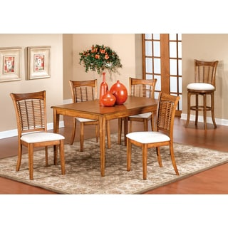 Bayberry 5-piece Rectangle Dining Set