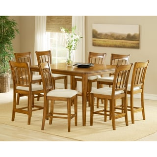 Bayberry 9-piece Counter Height Dining Set
